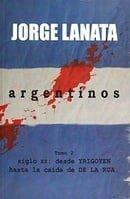 Argentinos: Tomo 2
