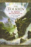 El Senor De Los Anillos : La Comunidad del Anillo (Spanish Edition)