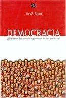 Democracia: Gobierno del Pueblo o Gobierno de los Politicos?