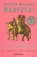 Alexandros III (Best Seller (Debolsillo)) (Spanish Edition)
