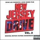 New Jersey Drive, Vol. 2: Original Motion Picture Soundtrack