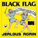 Jealous Again [Vinyl]