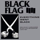 Everything Went Black