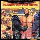 Planet Of The Apes: Original Motion Picture Soundtrack - Also Featuring Music From Escape From The P