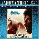 The Best of Michael Jackson - Motown