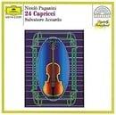 Nicolò Paganini: 24 Capricci For Solo Violin Op. 1