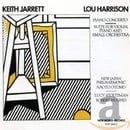 Harrison: Piano Concerto; Suite For Violin, Piano And Small Orchestra