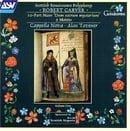 Robert Carver: 10-Part Mass