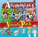Animaniacs Variety Pack: Ingredients - 16 Delicious Songs From The Hit TV Series