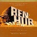 Ben-Hur - A Tale Of The Christ: Original Motion Picture Soundtrack (1959 Version)