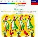 Polovtsian Dances/Symphony Nos.2 & 3