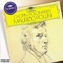 Chopin: Polonaises / Maurizio Pollini