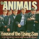 House of the Rising Sun - Original Hit Recordings