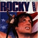 Rocky V: Music From And Inspired By The Motion Picture