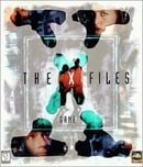 The X-Files Game
