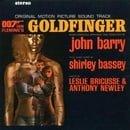 Goldfinger: Original Motion Picture Soundtrack