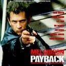 Payback: Original Motion Picture Soundtrack