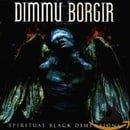 Spiritual Black Dimensions (Dlx)