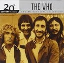 20th Century Masters: The Best of The Who (Millennium Collection)