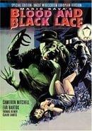 Blood & Black Lace (Ws Spec)