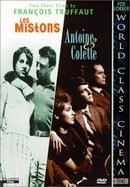 Two Short Films By Francois Truffaut: Les Mistons/Antoine & Colette
