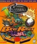Pro-Pinball: Big Race USA