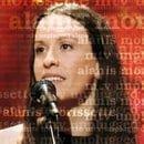 MTV Unplugged Alanis Morissette