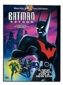 Batman Beyond: The Movie