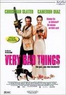 Very Bad Things [Region 2]