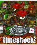 Pro-Pinball: Timeshock