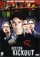 Boston Kickout