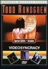 Todd Rundgren: The Ever Popular Tortured Artist Effect