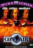 Con Air [Region 2]