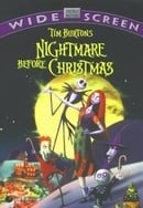 The Nightmare Before Christmas [Region 2]