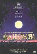 Arachnophobia [Region 2]