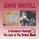 Hard Core Package/The Last Of The British Blues