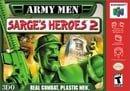 Army Men - Sarge