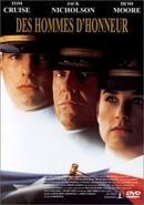 A Few Good Men [Region 2]