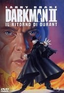 Darkman II: The Return of Durant [Region 2]