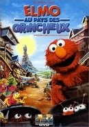 The Adventures of Elmo in Grouchland [Region 2]