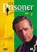 The Prisoner - Set 2: Checkmate/ The Chimes of Big Ben/ A, B and C/ The General (Bonus)