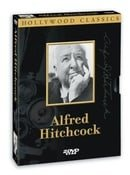 Alfred Hitchcock: Young and Innocent/The Cheney Vase/Sabotage/The Lodger