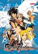 Escaflowne - Forever & Ever (Vol. 8)
