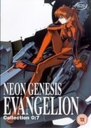Neon Genesis Evangelion, Collection 0:7 (Episodes 21-23)