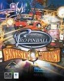 Pro-Pinball: Fantastic Journey (Mac)