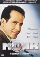 Mr. Monk and the Candidate: Part 1                                  (2002)