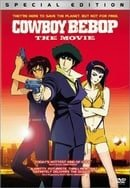Cowboy Bebop: The Movie - Special Edition