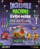 The Incredible Machine: Even More Contraptions