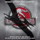 Jurassic Park III: The Original Motion Picture Soundtrack