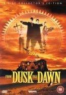 From Dusk Till Dawn (2 Disc Collector
